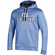 Champion Men's North Carolina Tar Heels Carolina Blue Pullover Hoodie