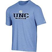 Champion Men's North Carolina Tar Heels Carolina Blue Field Day T-Shirt