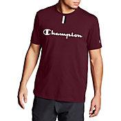 Champion Men's Phys. Ed. YC Graphic T-Shirt