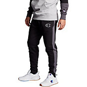 Champion Men's Powerblend Colorblock Joggers