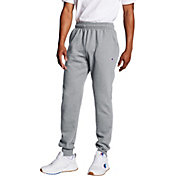 Champion Men's Powerblend Fleece Retro Jogger Pants (Regular and Big & Tall)