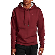 Champion Men's Powerblend Fleece Pullover Hoodie (Regular and Big & Tall)