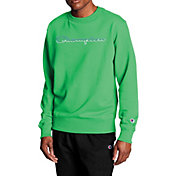 Champion Men's Powerblend Graphic Crewneck Sweatshirt