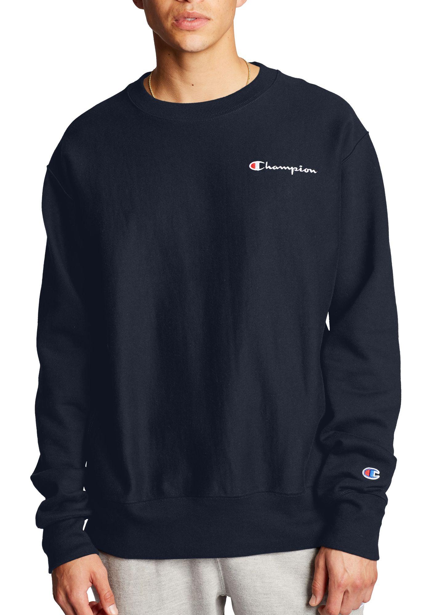 Champion Life Men's Reverse Weave Crewneck Sweatshirt