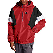 Champion Men's Stadium Anorak ½ Zip Jacket