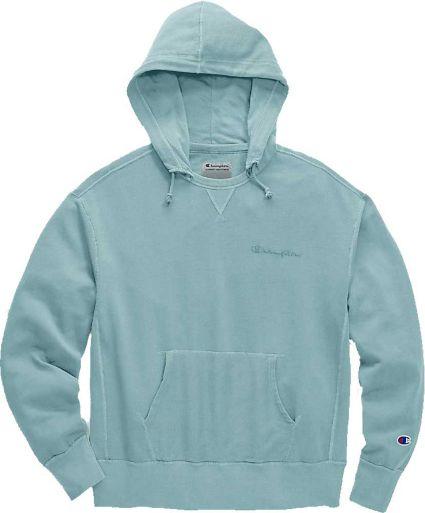 dcbbe1a75534 Champion Men s Vintage Dye Fleece Hoodie. noImageFound