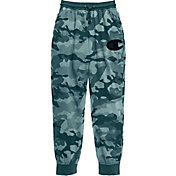 Champion Men's Vintage Camo Fleece Joggers