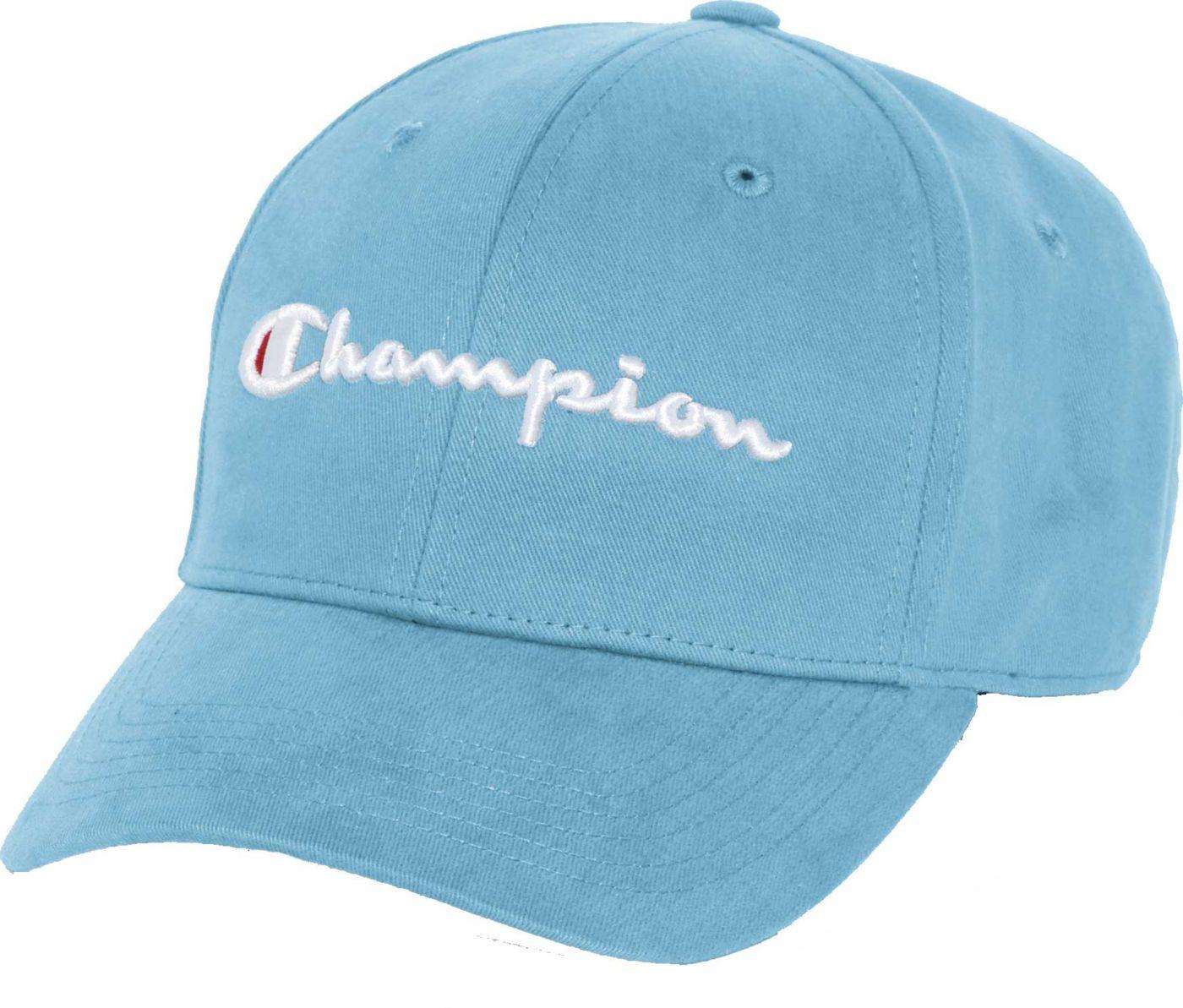 Champion Women's Classic Twill Hat