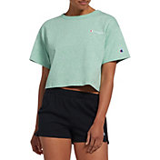 Champion Women's Crop Tee