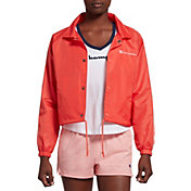 Champion Women's Heritage Coaches Jacket