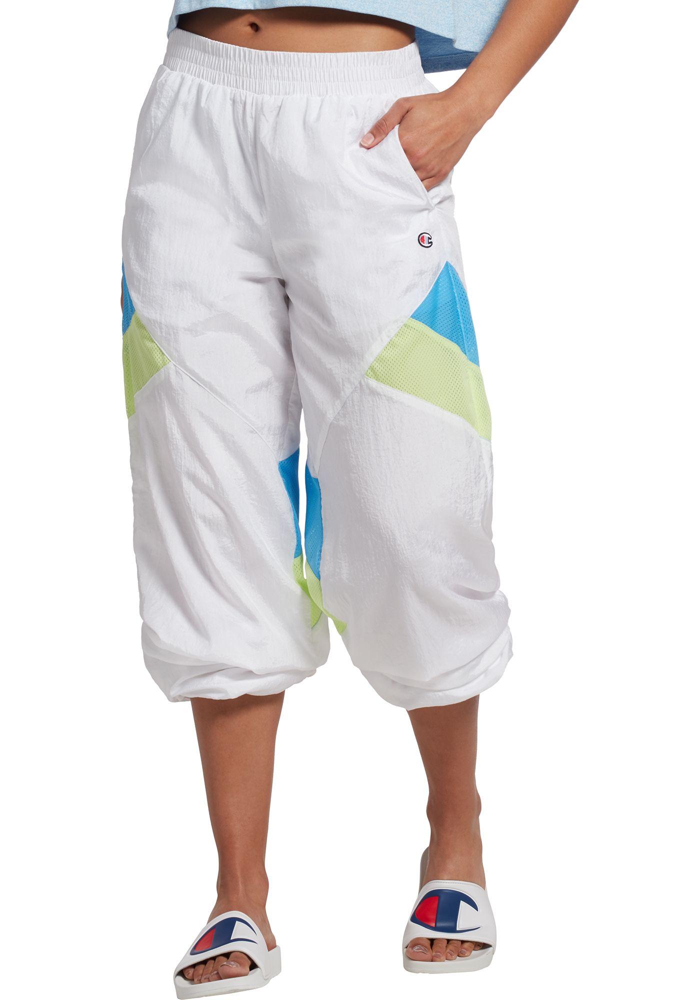 Champion Women's Warm-Up Pants