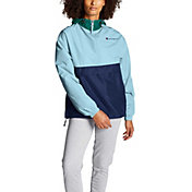 Champion Women's Packable Colorblocked Jacket