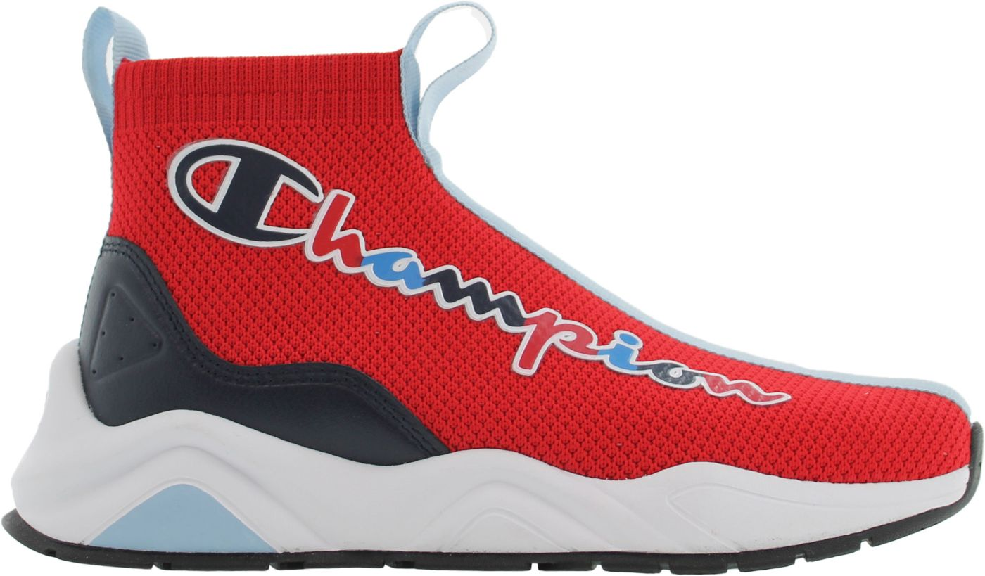 Champion Women's Rally Embroidered Shoes