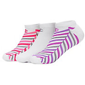 Champion Women's Performance No Show Socks 3 Pack