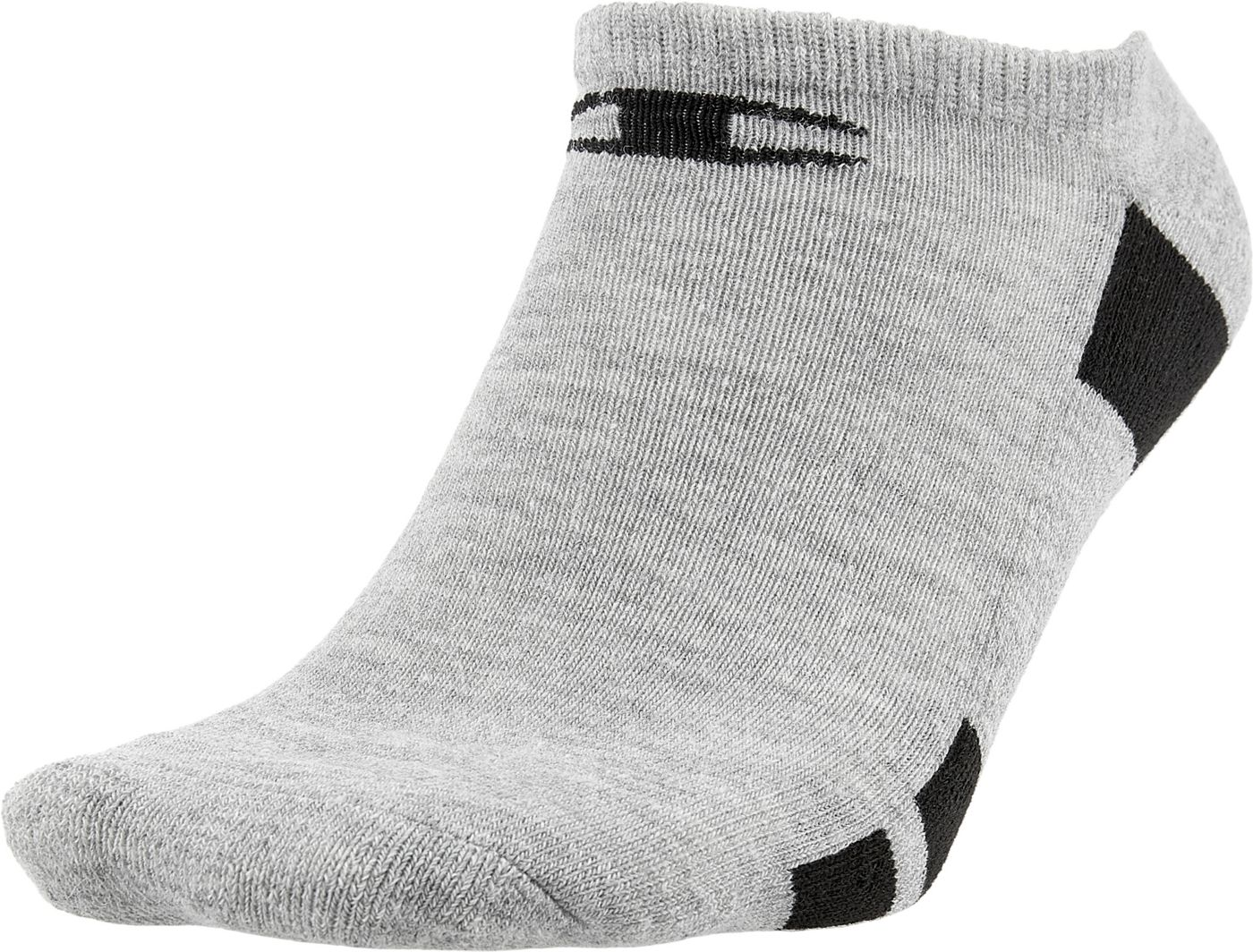 Champion Women's Performance No Show Socks - 6 Pack