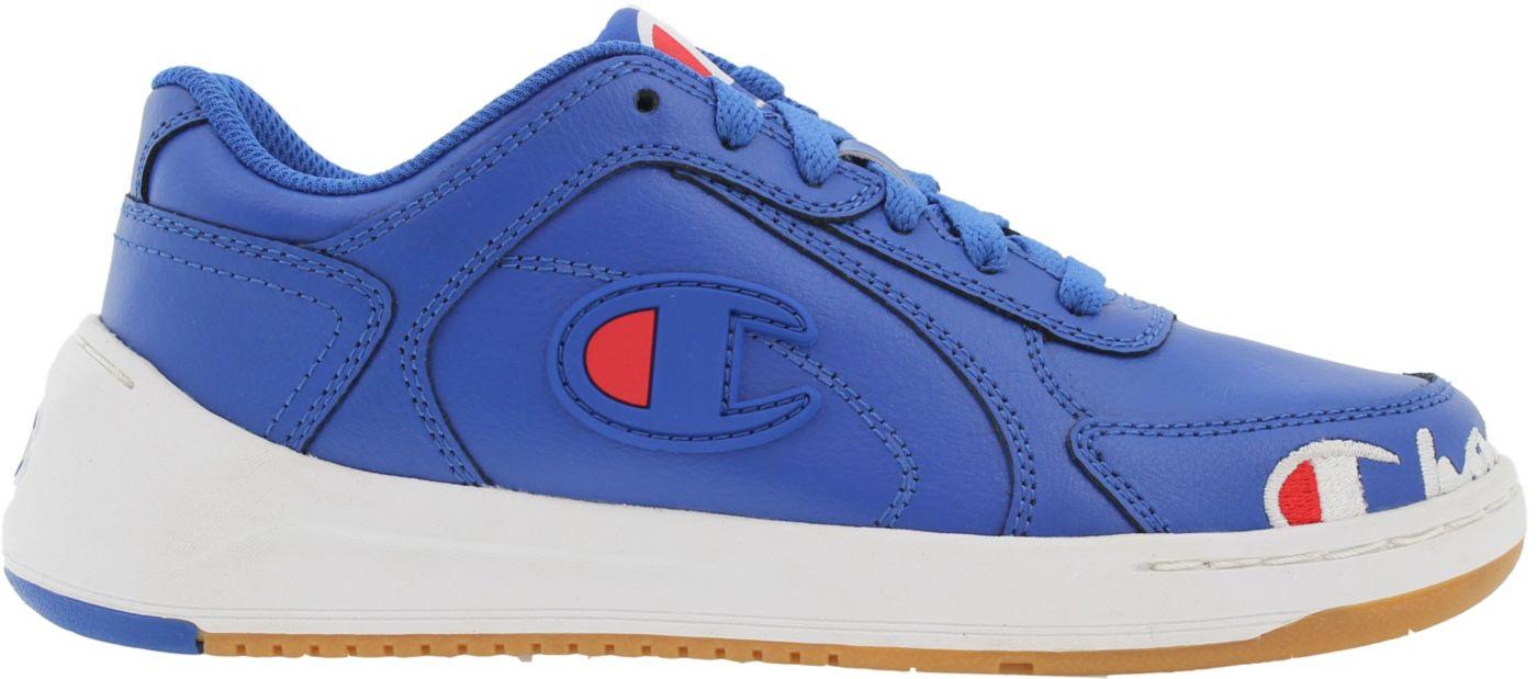 Champion Kids' Grade School Super C Court Shoes