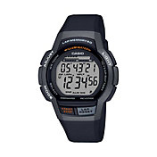 Casio Men's WS-1000 Series Step Tracker Watch