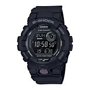 Casio G-Shock Digital Step Tracker Watch