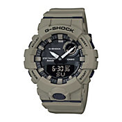 Casio G-Shock Analog Step Tracker Watch