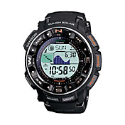 Casio PRO TREK Triple Sensor Digital Watch