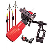 Cajun Bowfishing Winch Pro Reel Kit