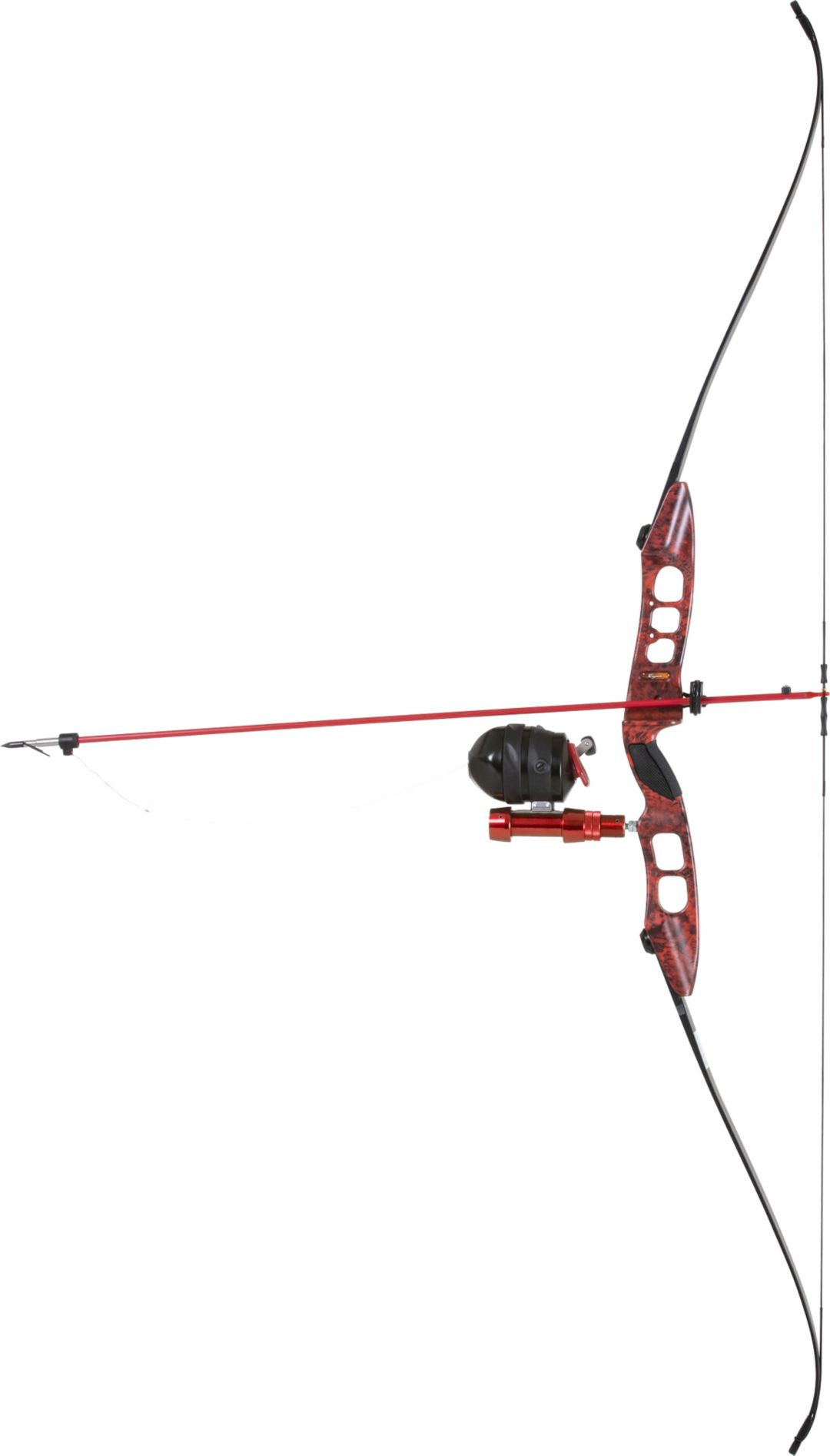 Cajun Bowfishing Fish Stick Pro RTF Bowfishing Bow Package