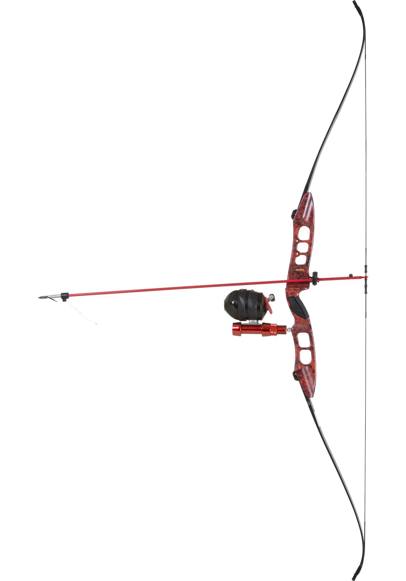 Cajun Bowfishing Fish Stick Pro RTF Bowfishing Bow Package