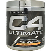 Cellucor C4 Ultimate Pre-Workout Orange Mango 20 Servings