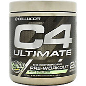 Cellucor C4 Ultimate Pre-Workout Sour Batch Bros 20 Servings