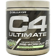 Cellucor C4 Ultimate Pre-Workout Sour Batch Bros 20 Servings
