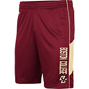 Colosseum Men's Boston College Eagles Maroon Grizzly Shorts