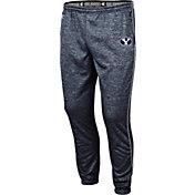Colosseum Men's BYU Cougars Burns Blue Performance Pants