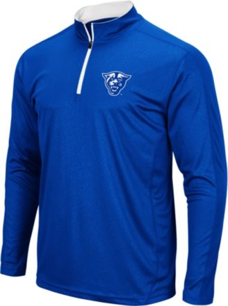 detailed look d05db f2cbb Georgia State Panthers Colosseum Workout Apparel | Best ...