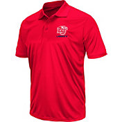 Colosseum Men's Liberty Flames Red Polo