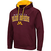 Colosseum Men's Minnesota Golden Gophers Maroon Pullover Hoodie