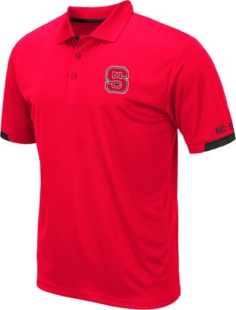 e72934ff61fbe NC State Wolfpack Men's Shirts | Best Price Guarantee at DICK'S