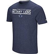 Colosseum Men's Penn State Nittany Lions Blue Nile T-Shirt
