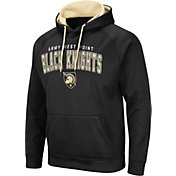 Colosseum Men's Army West Point Black Knights Army Black Pullover Hoodie