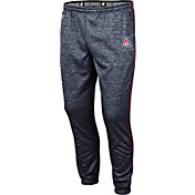 Colosseum Men's Arizona Wildcats Burns Navy Performance Pants