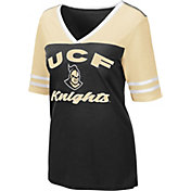 Colosseum Women's UCF Knights Samantha Black T-Shirt