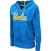 Colosseum Women's UCLA Bruins True Blue Bradshaw Pullover Hoodie