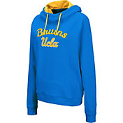 Colosseum Women's UCLA Bruins True Blue Louise Pullover Sweatshirt