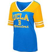 Colosseum Women's UCLA Bruins True Blue Samantha T-Shirt