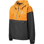 Colosseum Women's Tennessee Volunteers Tennessee Orange Dolce Anorak Jacket