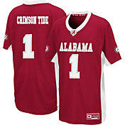 Colosseum Youth Alabama Crimson Tide Crimson Max Power Football Jersey