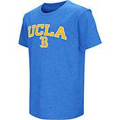Colosseum Youth UCLA Bruins True Blue Dual Blend T-Shirt