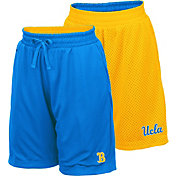 Colosseum Youth UCLA Bruins True Blue/Gold Field Trip Reversible Shorts