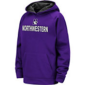 Colosseum Youth Northwestern Wildcats Purple Pullover Hoodie