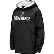 Colosseum Youth Providence Friars Pullover Black Hoodie