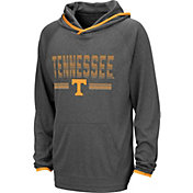 Colosseum Youth Tennessee Volunteers Grey Narf! Pullover Hoodie
